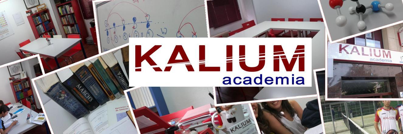 Imagen del mural del logo de Kalium usado en facebook
